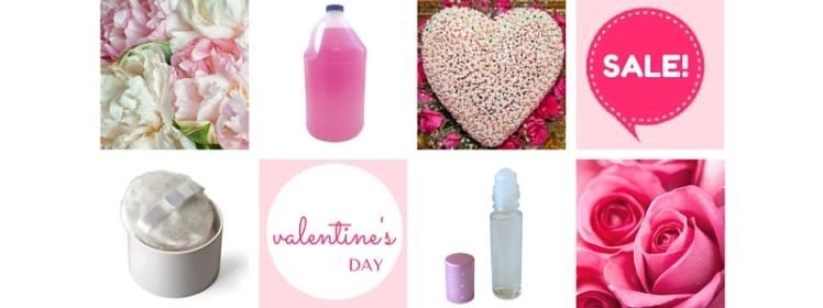 Valentine's Sale Nect 2016 - webpage